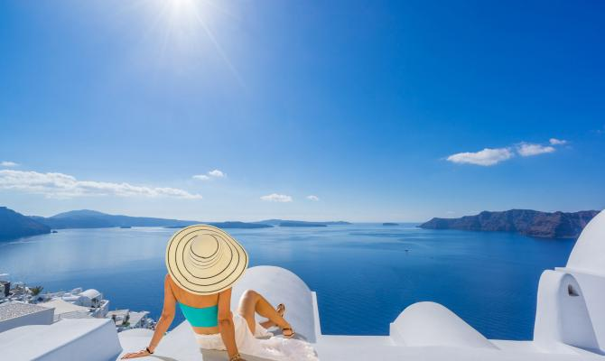 Unforgettable Tours on the Most Famous Greek Island