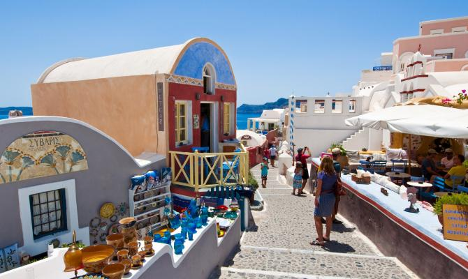 What to Do in Santorini, Greece – 5 Amazing Tours You Will Never Forget